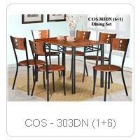 COS - 303DN (1+6)